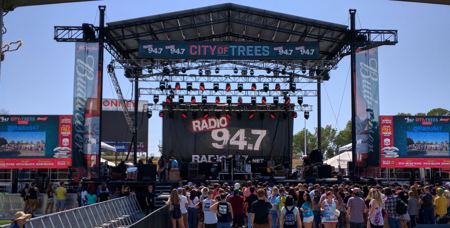 City of Trees Summer Concert